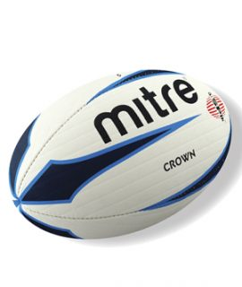 BALÓN RUGBY MITRE CROWN