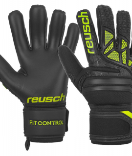 GUANTE REUSH FIT CONTROL FREEGEL S1