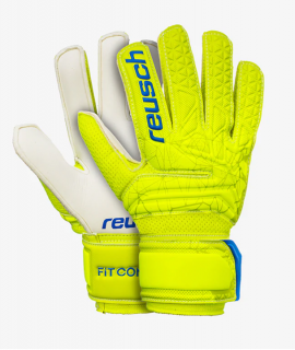 GUANTE REUSH FIT CONTROL SOLID SD OPEN CUFF JUNIOR