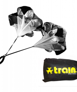 PARACAÍDAS DE RESISTENCIA TRAIN