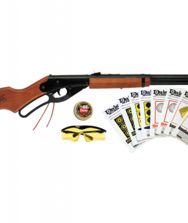 RIFLE KIT RED RYDER FUN NEUMATICO DAISY